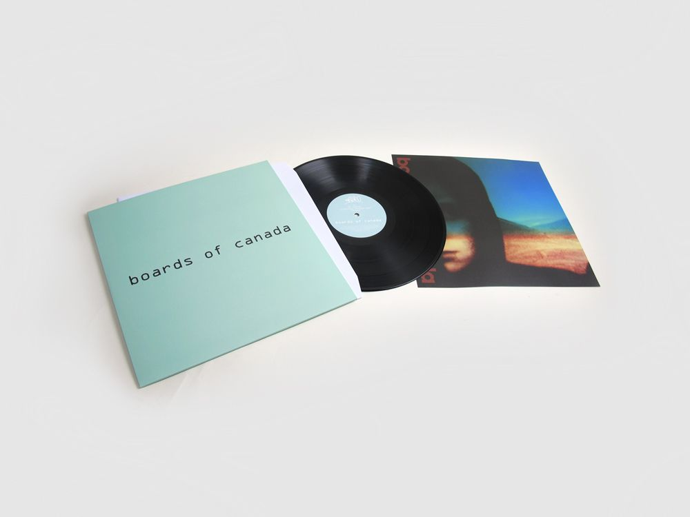 Boards Of Canada In A Beautiful Place Out In The Country Vinyl At Discogs Boards Of Canada Beautiful Places Beautiful