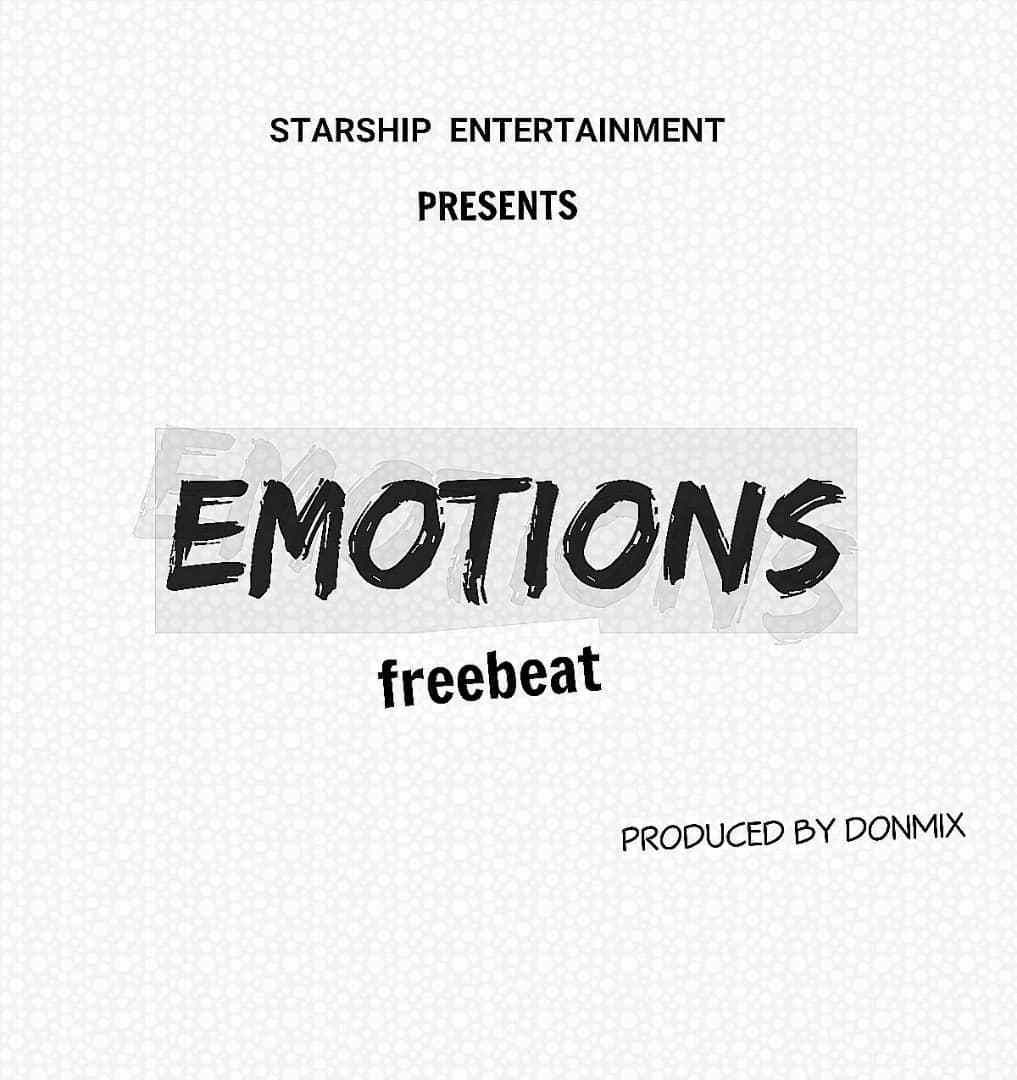 Freebeat Emotions Prod By Donmix Emotions Starship