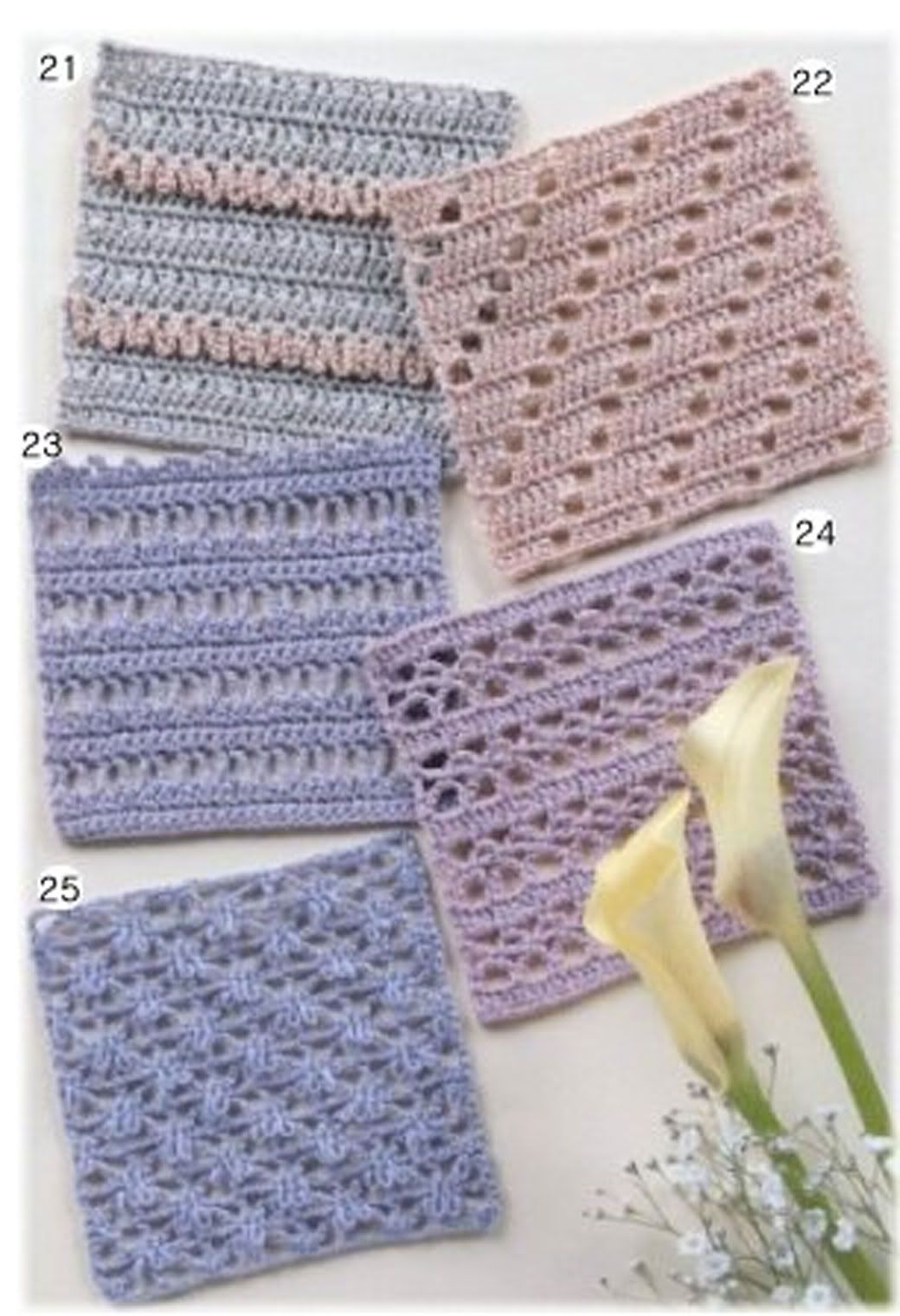 New Crochet Diagrams Funkycrochet Crush Rustic Lace Square Motif Stitches Pattern Pinterest 1040x1520