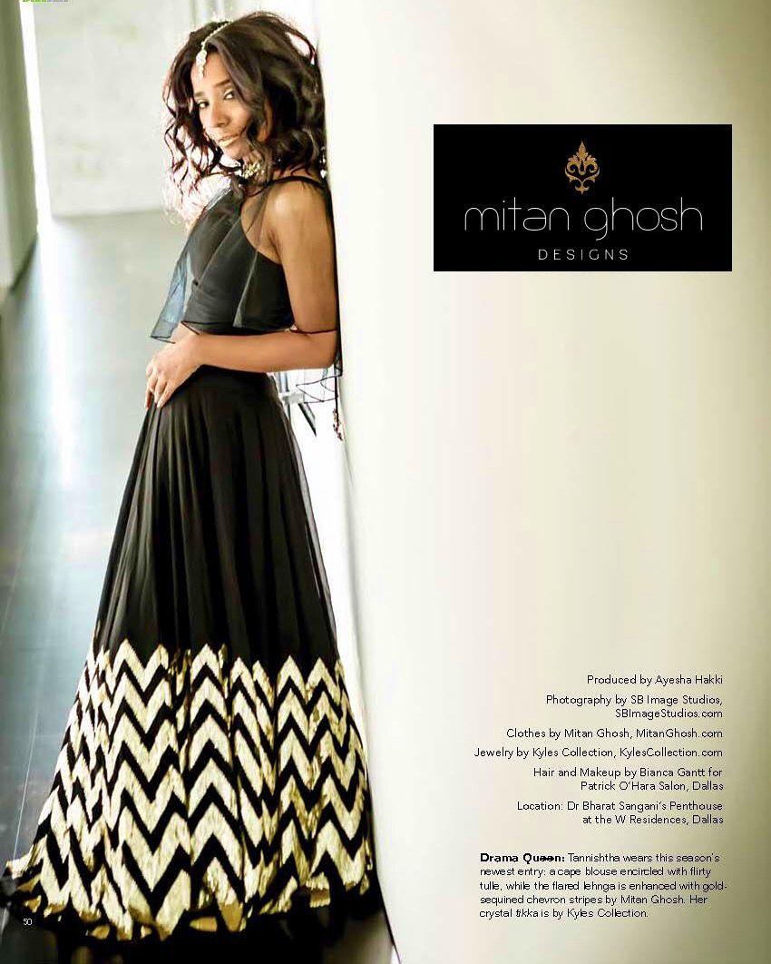 03d547727d tannishthachatterjee #bibibridal #2017 | Mitan ghosh Brand in 2019 ...