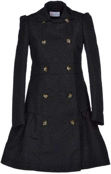 Love this: Full Length Jacket @Lyst