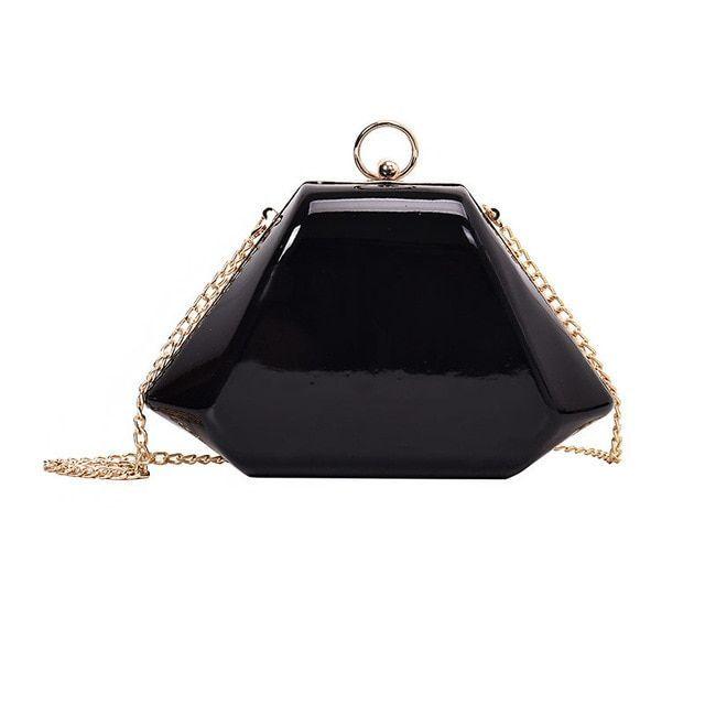 Trendy Handbags Women Bags Bags Ladies Teenage Wallet Purse Bolsa Color Black
