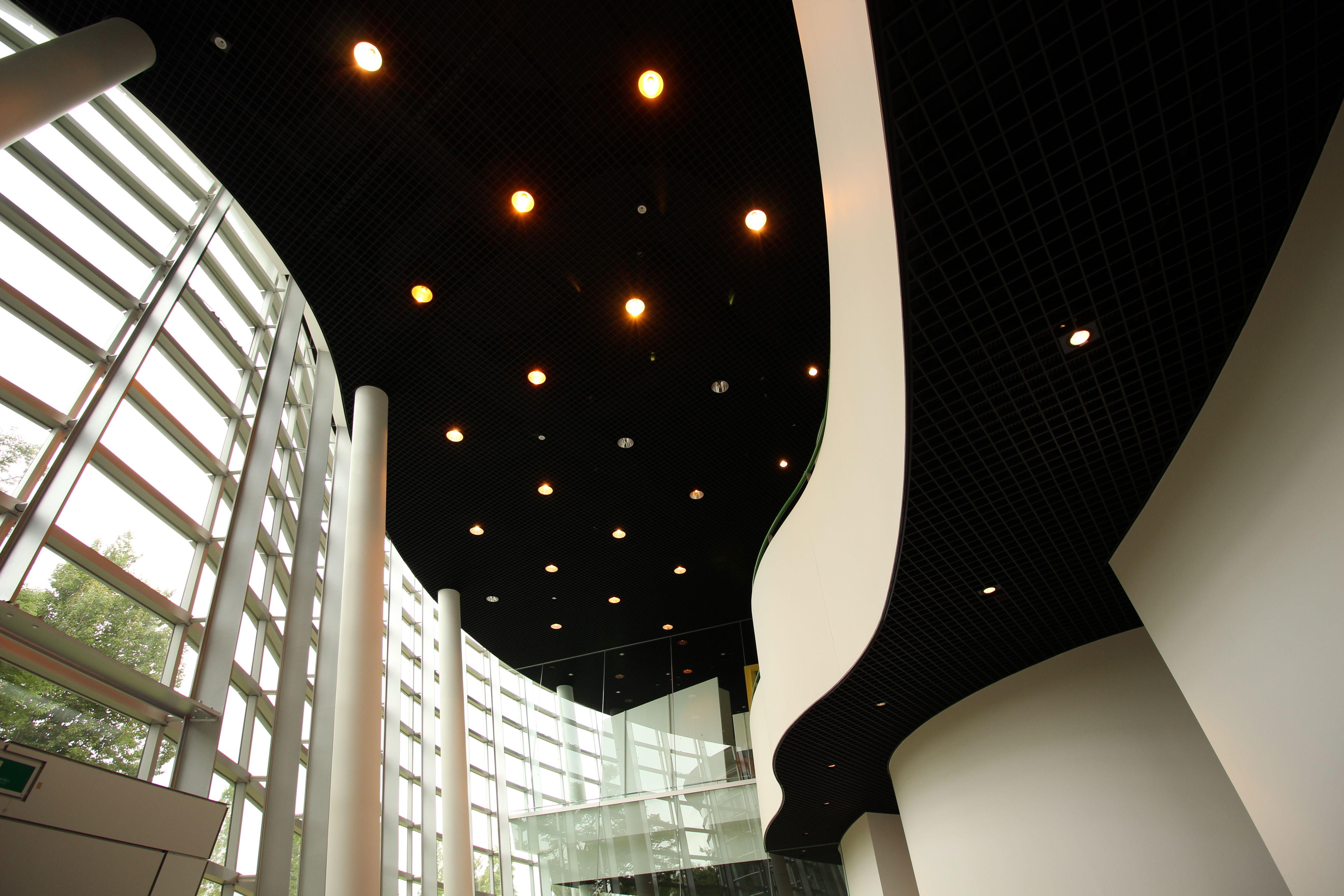 福井市美術館 FUKUI CITY ART MUSEUM
