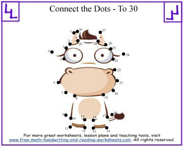 download connect the dots for kids in pre k and kindergarten learn