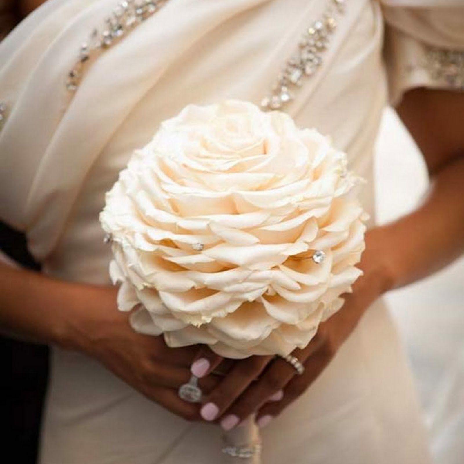 The Good Life | a wedding blog by Angela Bartolomeo: Bouquet da sposa: come scegliere il colore,la forma e lo stile