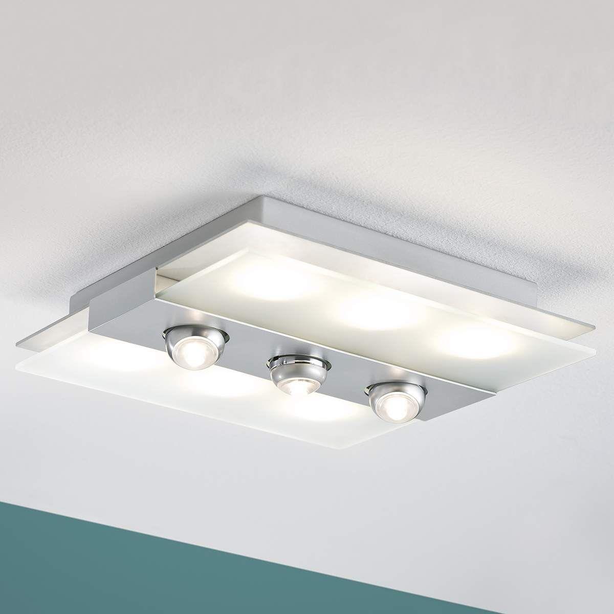 Indirekte Deckenbeleuchtung Schlafzimmer Led Deckenleuchte Bad