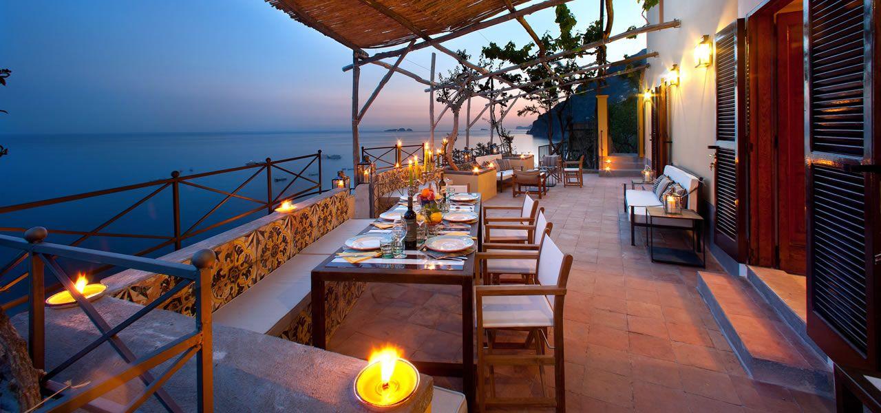 Villa Oliviero, Positano, Italy   Places I\'d Like to Travel to ...