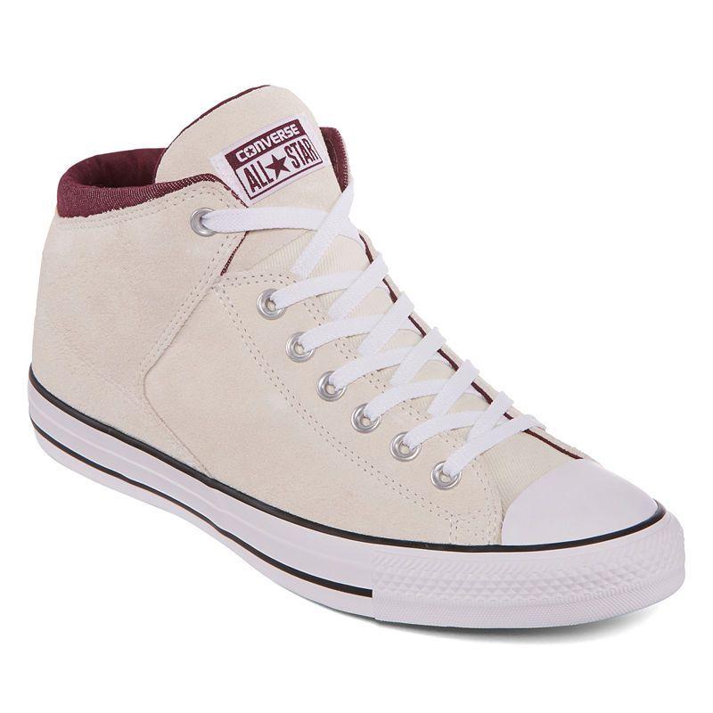fc2996b8d8768 Converse Mens Sneakers