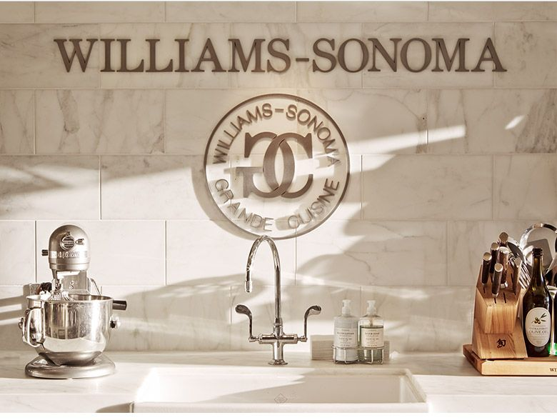 kitchen supplies online sinks austin tx discover the best stores like williams sonoma for buying of all genres shop utensils cookware accessories and more