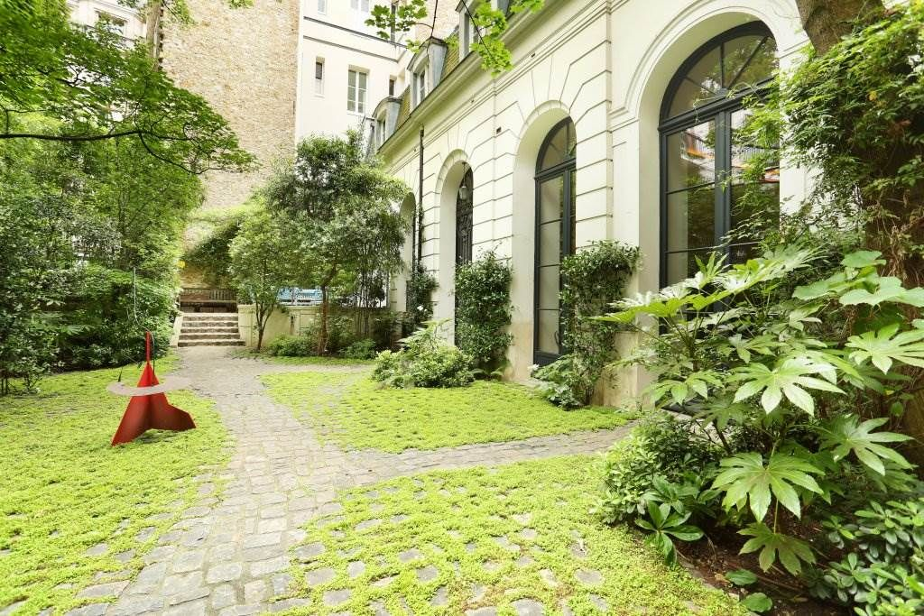 Sale - Mansion Paris 16th (Muette), a Luxury Home for Sale in Paris, Paris - 1080493 | Christie