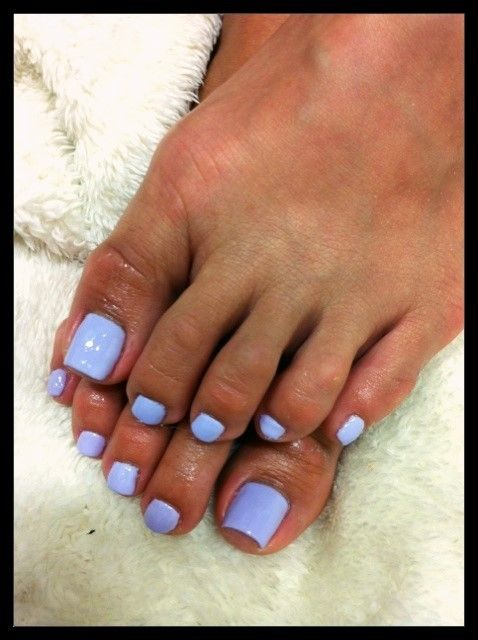 Spring Summer 2017 Nail Trends
