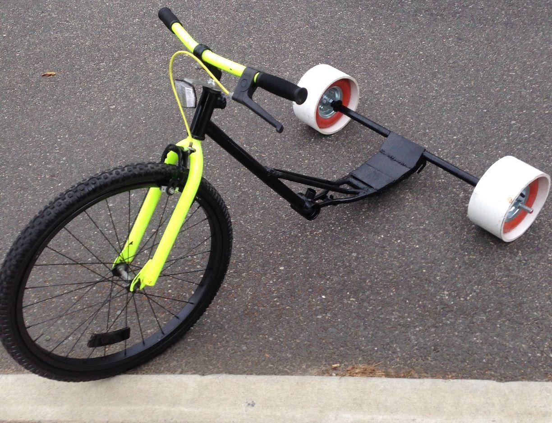 pedal drift trike rear axle - Google Search   Pedal Drift