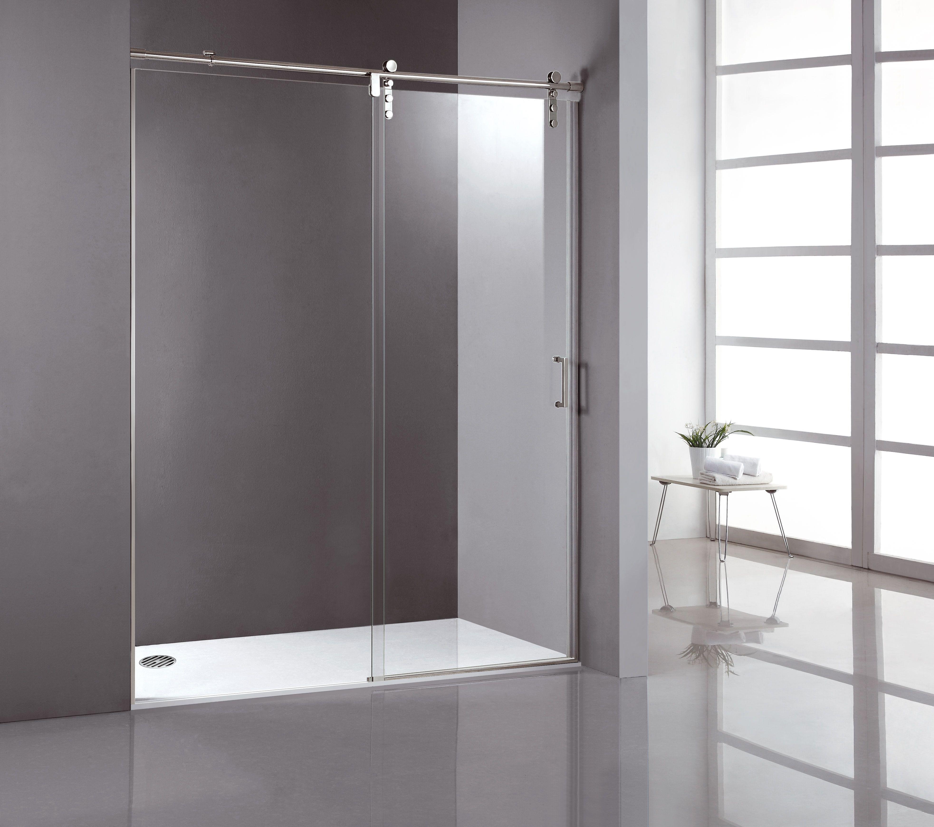 Mampara ducha ca la cristi pinterest mampara duchas - Manparas de banos ...