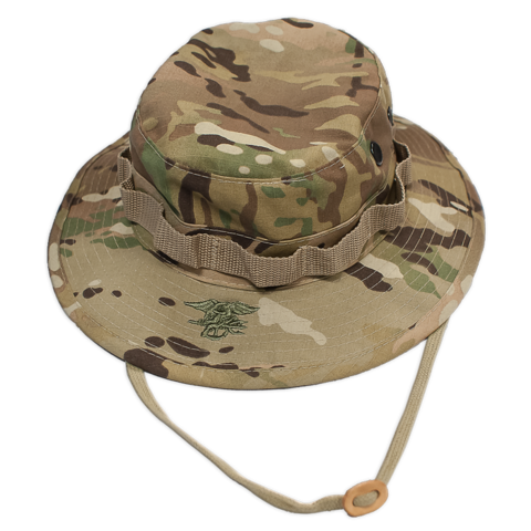 29932dc55c008 Trident Rothco Boonie Hat - UDT-SEAL Store