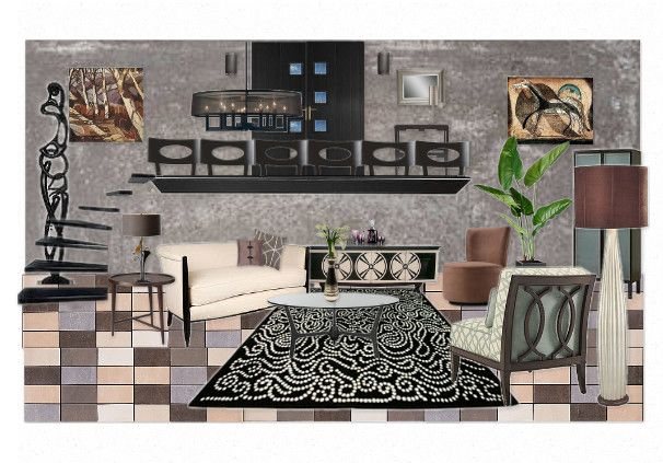 This Is A Cool Tool To Arrange Your Room With Items You Can Order Online Room Living Room Interior Design Mood Board