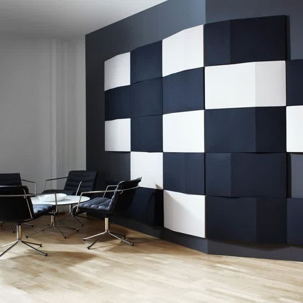 20 Modern And Trendy Soundproofing Into Your Room Acoustic Wall Panels Acoustic Panels Wall Panel Design