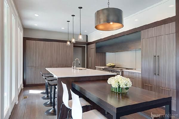 classically trained in a tudor revival laminate cabinets kitchen remodel kitchen interior on kitchen cabinets vertical lines id=71459
