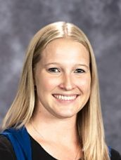 Erica Sorensen – 1st Grade  Miss Sorensen received her B.A. in Biology from Whitman College in 2007. After working at St. Thomas School in Medina, WA as an Instructional Assistant for two years, she decided to get her Masters in Teaching and finished Seattle Pacific University's A.R.C. program in 2010.