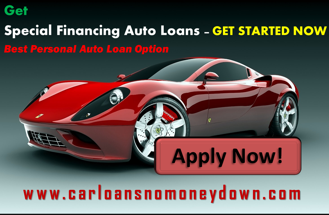 The Special Auto Finance Helps Credit Challenged Car Buyers Get Funded Faster What S So Special About This Car Fina Car Loans Loans For Bad Credit Car Finance