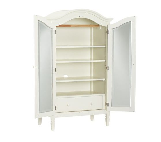 Madeline Armoire Pottery Barn Kids Baby Furniture Kids