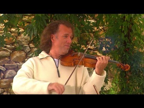 Andre Rieu La Traviata Youtube With Images Andre Rieu