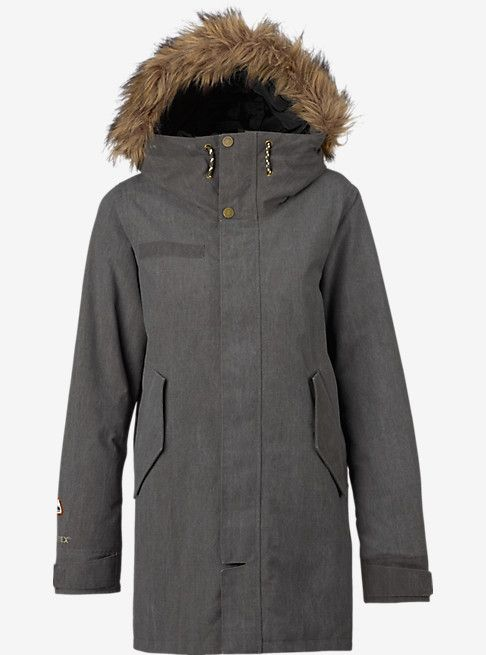 Burton Wylie GORE-TEX® Jacket | Gore tex jacket, Shops and Burton ...