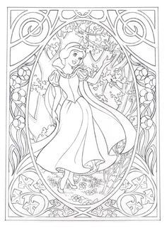 Jennifer Gwynne Oliver Illustration Product Design Disney Coloring Pages Colouring Pages Coloring Pages