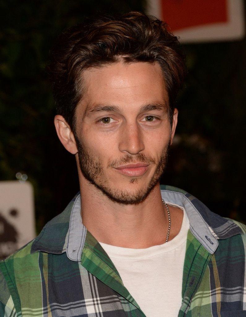 bobby campo being human