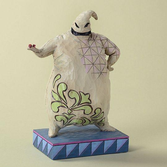 Disney Enesco Nightmare Before Christmas Jim Shore Figurine OOGIE ...