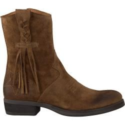 Photo of Giga ankle boots G3103 brown girls GigaGiga