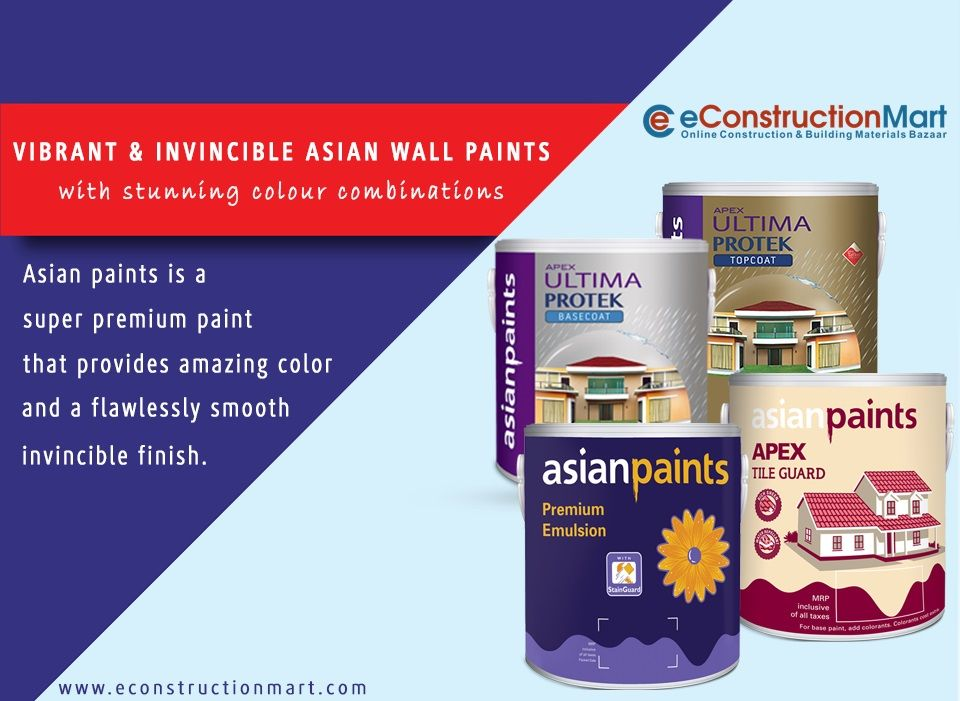 Business Press Releases Asian Paints Premium Paint Wall Painting