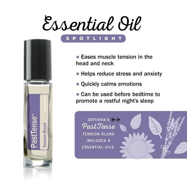 Best Essential Oils For Travel