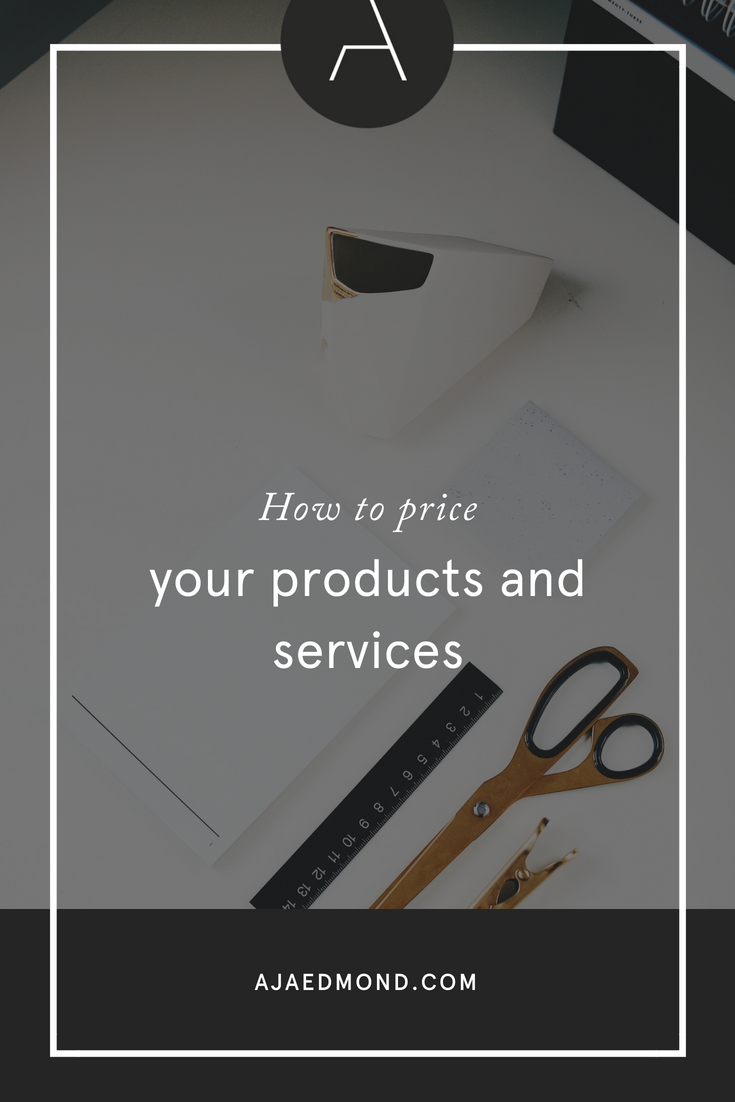 How to price writing services