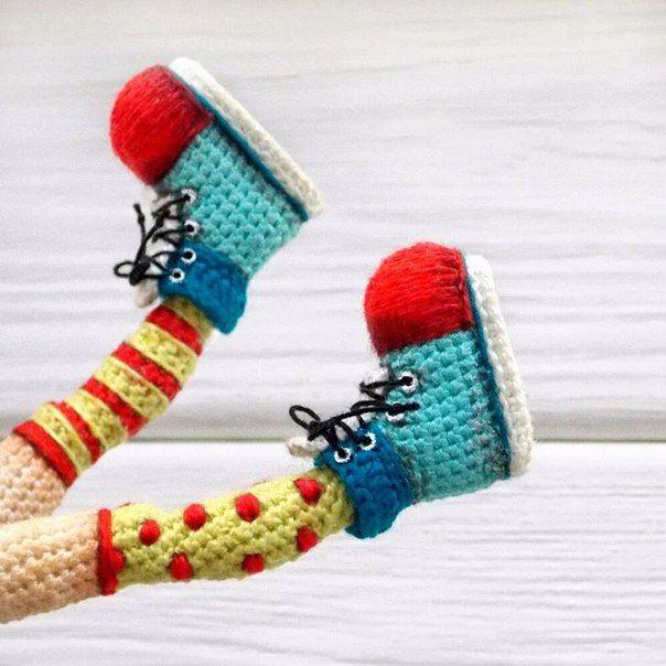 Made by Mint Bunny | Patron ropa muñeca | Pinterest | Muñecas ...
