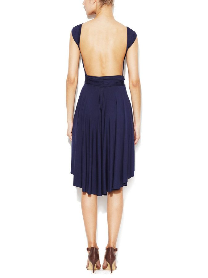 Infinity Mid-Length Dress by Tart at Gilt
