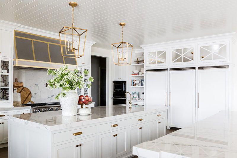 Jackson Kitchen Design - Kitchen Design Ideas