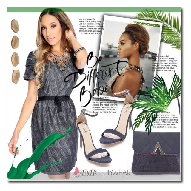 """""""Amiclubwear8"""" by aidri ❤ liked on Polyvore featuring amiclubwear"""