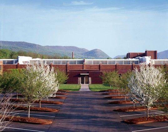 Dia Art Museum Robert Irwin Openoffice Dia Beacon Landscape Architecture Parking Lot