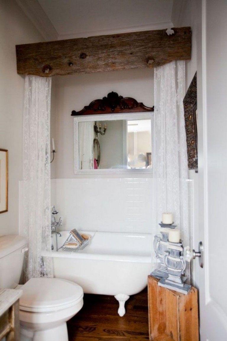 100 Cheap and Easy DIY Bathroom Ideas | Diy bathroom decor ...