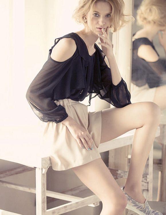 ViVi公式ファッション通販|NET ViVi CC >MIIA 2014 Spring/Summer Catalogue Collection 15