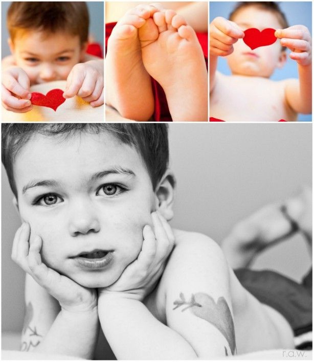 Valentine S Day Photoshoot Ideas For Kids Google Search