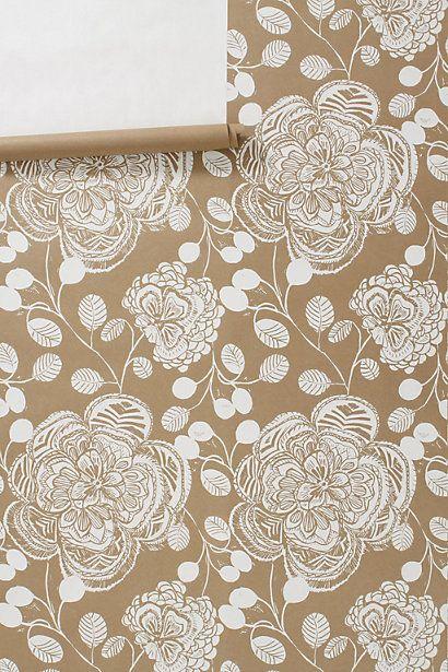Block Begonia Wallpaper 家具 図案 家具 雑貨