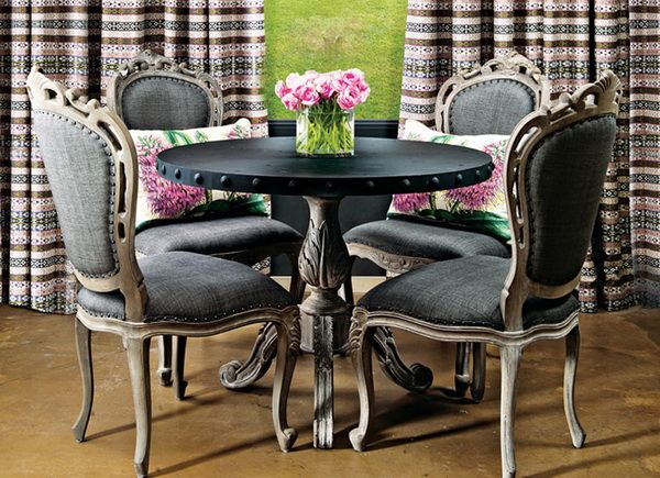 stylish eve has diy interior design ideas from the high fashion homes dining room collection that you will love
