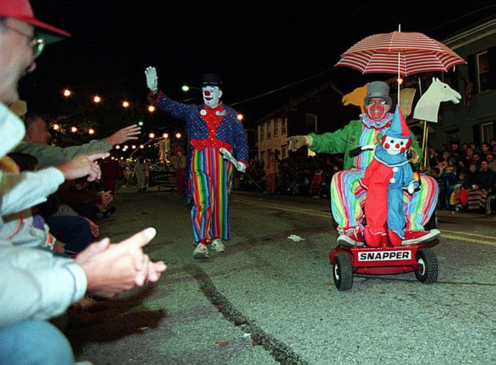 Sep 24, 2021· new york's #1 brand new halloween attraction! Halloween 2019: Here are the seven parades being held this week in central PA | Halloween 2019 ...