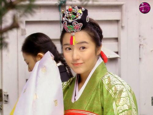 Image result for yoon eun hye goong