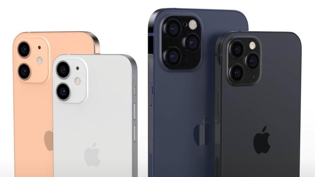 Iphone 12 Pro Trailer Apple 2020 Youtube Iphone Apple Iphone 11