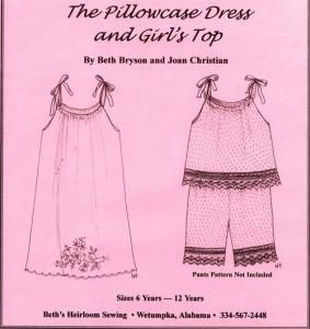 Sewing - Learn How to Sew Free Sewing Patterns Instructions for