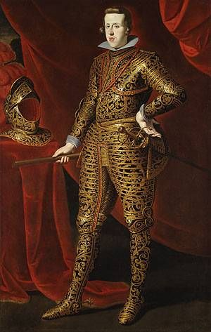 spanish fashion 1600s google search labrynth of desire