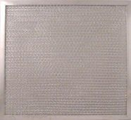 Ge Aluminum Hood Vent Microwave Filter Wb2x2893 By General Electric 8 90 Replacement Aluminum Mesh Hood Vent Filter For General Vent Hood Filters Hotpoint