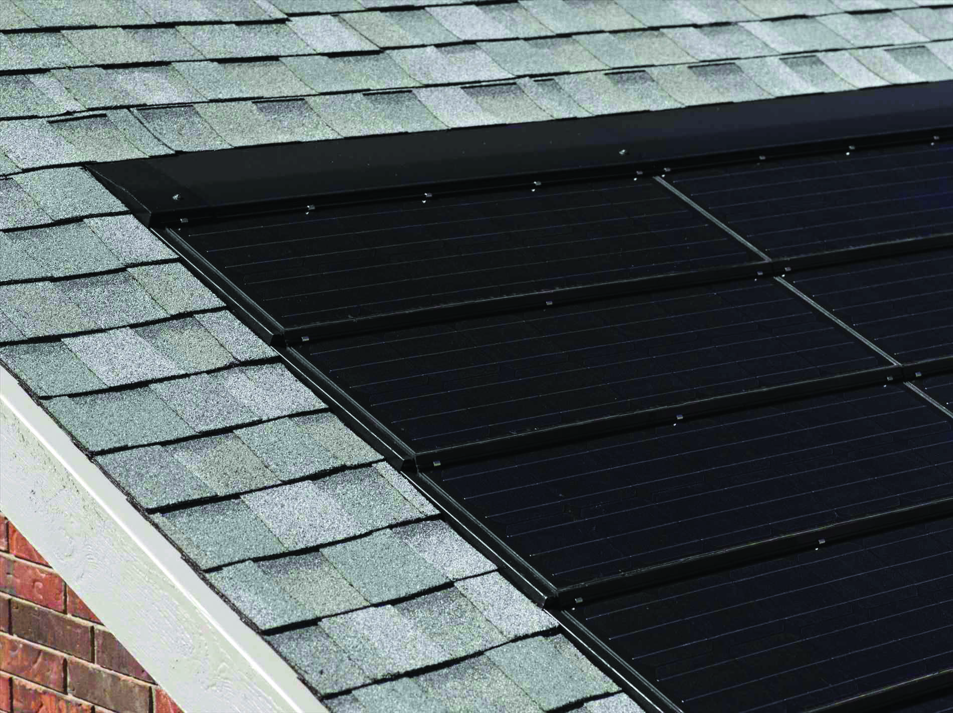 Conveniences And Drawbacks Of Solar Roof Tiles That You Need To Understand About Solar Panels Solar Roof Tiles Best Solar Panels